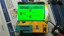 LCR-T3 graphical multi-function tester capacitor + inductance + resistor + SCR