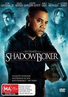 ShadowBoxer DVD NEW