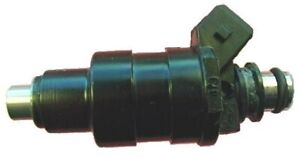 Fuel Injector fits HYUNDAI LANTRA: PONY: S COUPE: InterMotor; 14552