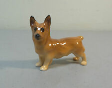 "Vintage Royal Doulton K1 Series ""Welsh Corgi"" Figurine, Retired"