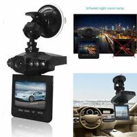 2.5''HD 1080P Night Vision Driving DVR Car Vehicle Camera Recorder Dash Cam