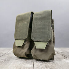 Double Rifle Magazine MOLLE Pouch - CLEARANCE!