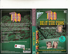 The Ultimate Poker Company-Beat The Pros-By Vince Van Patten-2004-Poker-DVD