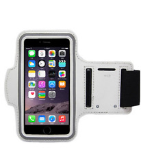 Jogging Running Armband Sports Arm Band Case Cover Bag For iPhone 6 S 7 8 Plus X