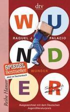 Wunder Sieh mich nicht an von Raquel J. Palacio (2015, Taschenbuch)