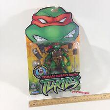 Playmates Teenage Mutant Ninja Turtles Raph RAPHAEL Fightin Gear TMNT Fighting