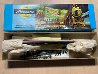 Athearn Ho Scale Union Pacific 85' Flat Car