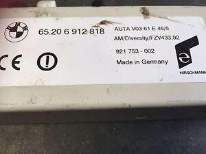 BMW E46 Compact / 65.20-6 912 818 - 65206912818 Am Diversity