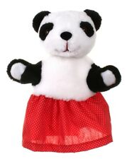 """SOFT TOY 10"""" SOO GLOVE/HAND PUPPET FROM SOOTY TV SERIES NEW"""