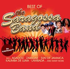 CD The Saragossa Band Best Of