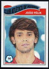 Joao Felix 2020 Topps Living Set UEFA Champions League #135