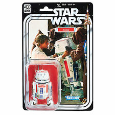 100% Hasbro Star Wars The Black Series 40th Anniversary # R5-D4 NEW STOCK !