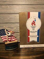 Hallmark The Olympic Spirit Collection 1996 Atlanta Centennial Games Gymnastics