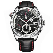 Pagani Design Cx-2492c Men's Watch Stainless Steel Sport Watches Quartz Wat L9k6 Style 2