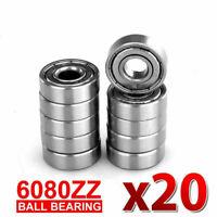 1//5//10pcs 608ZZ Ball Bearing 608Z Deep Groove Ball 8mm*22mm*7mm Bearing C3W1