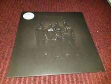 Weezer Black Album LP sealed black clear split colored vinyl Indie Exclusive NEW