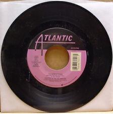 """HOOTIE & THE BLOWFISH ATLANTIC 87051 7"""" 45 W/NON-LP CUT"""