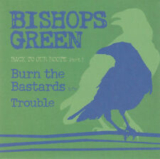 Bishops Green - Back To Our Roots Part 1 OXYMORON COCK SPARRER BUSINESS