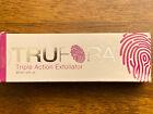 Trufora Triple Action Exfoliator 60 ml / 2 fl oz Exfoliating Face Mask Impr Skin