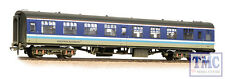 39-056A Bachmann OO Mk1 TSO Regional Railways Weathered with Passengers