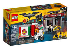 The Lego Batman Movie 70910 Scarecrow Special Delivery