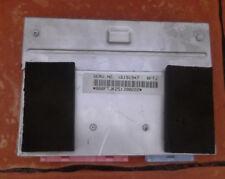 ECU ENGINE  PONTIAC 16191947