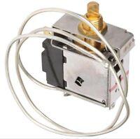 Automotive AC Thermostat 12v 24v Adjustable 610mm Capillary Universal