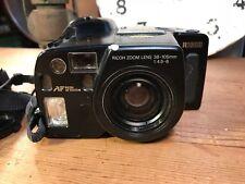 Ricoh MIRAI 105 Film Camera 38-105 Zoom Lens Good Condition