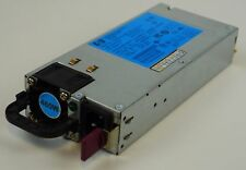 HP Proliant DL360 G7 ML350/380 G6 460 W Hot Plug PSU Alimentatore 511777-001