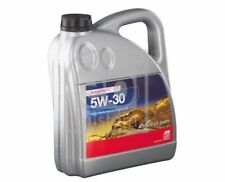 FEBI BILSTEIN Motoröl SAE 5W-30 4 l ACEA A1/B1 A5/B5 API SN/CF ILSAC GF-3