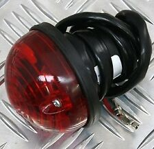 Land Rover Stop & Tail Lamp - Lep - Series 3 - Defender Up To 1995- 589419