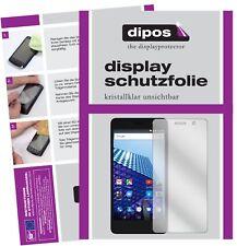 2x Archos Access 50 Color Film de protection d'écran protecteur clair dipos