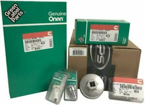 Tune Up Kit for Onan RV Generators 5500 and 7000, HGJAA, HGJAB, and HGJAC