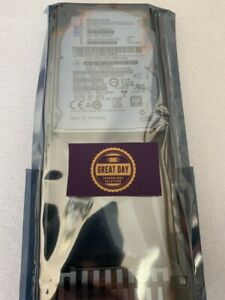 """00MN526 LENOVO / IBM 1.8TB 10K 12GB 2.5"""" SAS HDD V3700 00RX927 00Y5909 ACLN"""