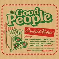 The Good People-Good For Nuthin & The Summer Ep (US IMPORT) CD NEW