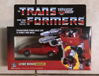 TRANSFORMERS G1 AUTOBOT SIDESWIPE MISB! US SELLER VERY RARE! For Sale