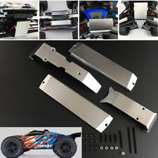 For Traxxas ERevo E-Revo 2.0 Part Chassis Armor Protection Skid Plate Guard 2018