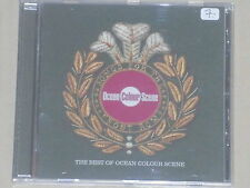 OCEAN COLOUR SCENE -Songs For The Front Row - Best Of- CD