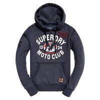 Superdry Men's Custom 1334 Hoodie PN: M20002YR