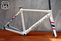 SARTO DINAMICA Carbon Road Bike (Frame Set), Size L
