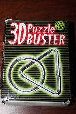 3D Puzzle Buster