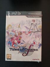 TALES OF GRACES F LIMITED EDITION - PS3 PAL ESPAÑA - COLECCIONISTA PLAYSTATION 3