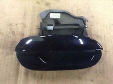 00 01 02 03 BMW 528I 540I REAR RIGHT EXTERIOR DOOR HANDLE | BLACK