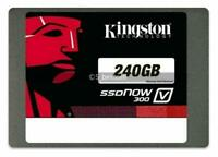 Kingston V300 240GB 2.5 inch SSD SATA 3 III Internal Solid State Drive Laptop PC