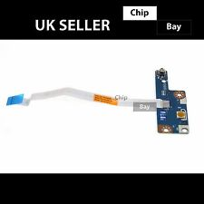 GENUINE LENOVO G1-35 POWER SWITCH ON OFF BUTTON BOARD NS-A404 45513812001