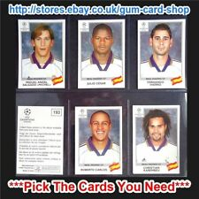 Select Football Trading Cards Season 1999
