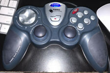 Vintage Saitek P880 Dual Analog Precision Digital USB PC Video Game Controller