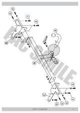Bola remolque Desmont 7p Espec para Suzuki Grand Vitara largo 4p 05 37022/4 B1