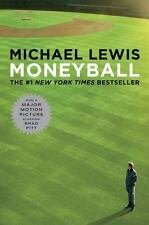 Movie Tie-In Editions Ser.: Moneyball by Michael Lewis (2011, Trade...