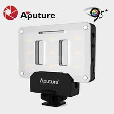 Aputure AL-M9 Amaran Mini LED Fill Light Camera Video Light Lamp 5500K TLCI 95+
